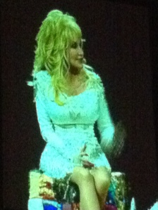 Dolly Parton in Cedar Park, TX - 2011