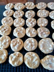 Salt & Pepper Butterscotch Pine Nut Cookies